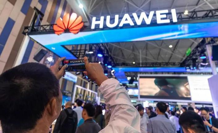 ABD'den Huawei'i yine suçladı