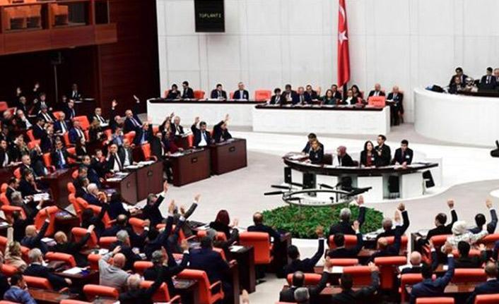 HDP'li vekil PKK yerine bunu dedi ortalık karıştı