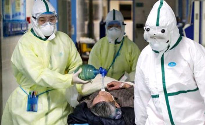 Koronavirüs salgınında can kaybı 1381'e çıktı
