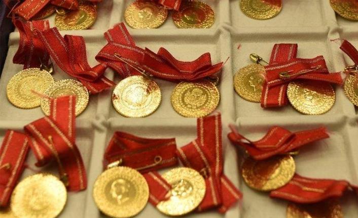 Serbest piyasada altın fiyatları 14.02.2020