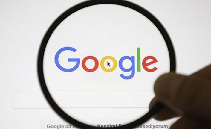 Türkiye'den Google'a 98,3 milyon liralık ceza