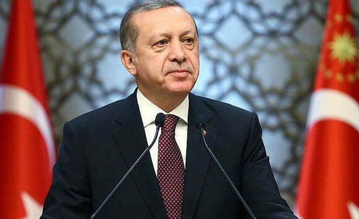 Erdoğan Trabzonspor üzerinden bakanları hedef alanlara tepki gösterdi!