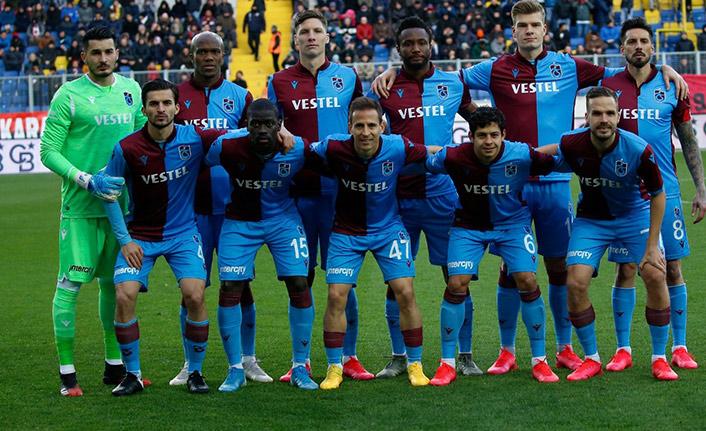 Trabzonspor'da 298 haftalık hasret sona erecek mi?