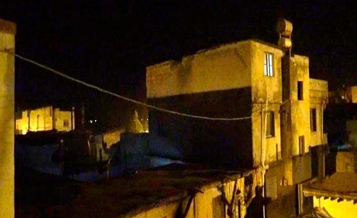Sızmaya çalışan teröristler Obüsle vuruldu