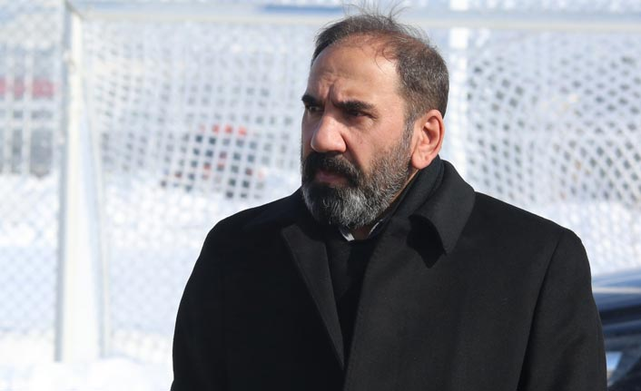 """Mecnun Otyakmaz Trabzonspor maçı ile ilgili ateş püskürdü: """"Bu son uyarım!"""""""