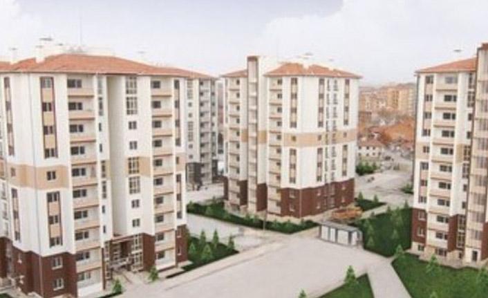 Trabzon'da yapılacak sosyal konut için başvuru kabul listesi açıklandı!