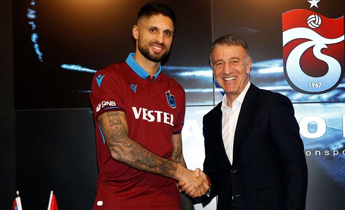 Trabzonspor'a stoper dayanmıyor