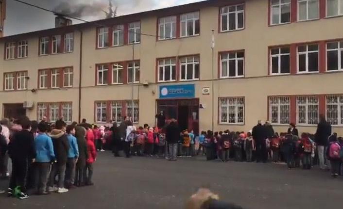 Trabzonspor lider oldu Trabzon'da okullar böyle derse başladı