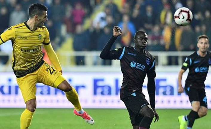 Trabzonspor'un Malatya maçı ne zaman oynanacak? TFF suskun!