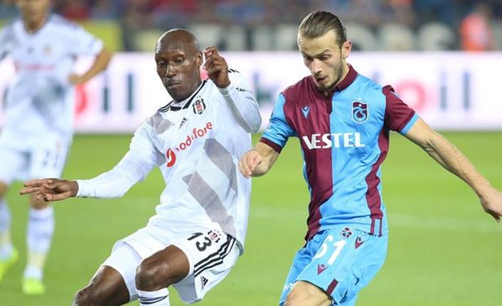 Beşiktaş-Trabzonspor maçı biletleri satışta