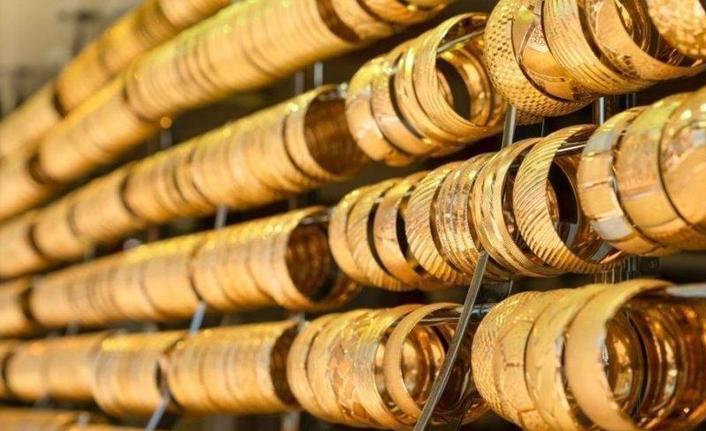 Serbest piyasada altın fiyatları 18.02.2020