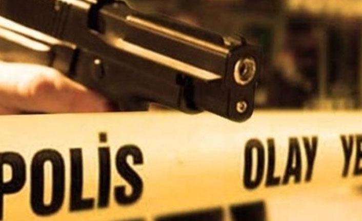 Silahlı kavgada 1 ölü 13 yaralı