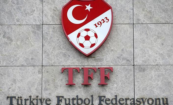 TFF'den kulüpler ve yöneticilere uyarı