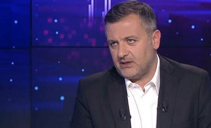 """""""Trabzonspor soğukkanlı olmalı"""""""