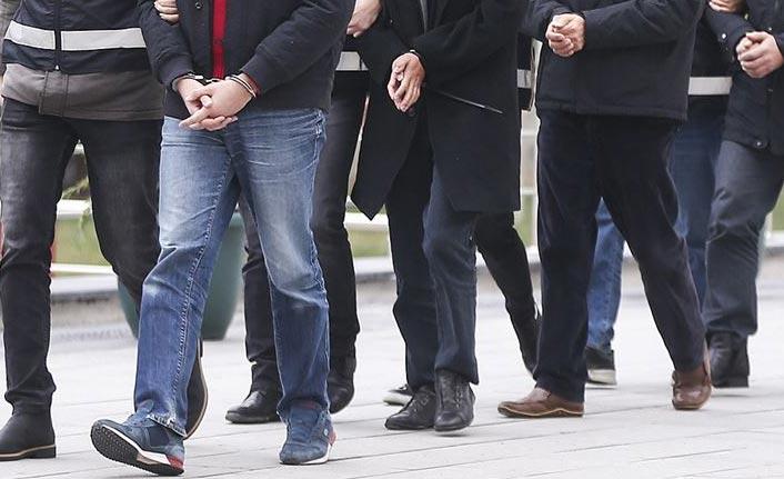 FETÖ'nün TSK yapılanmasına operasyon: 36 gözaltı