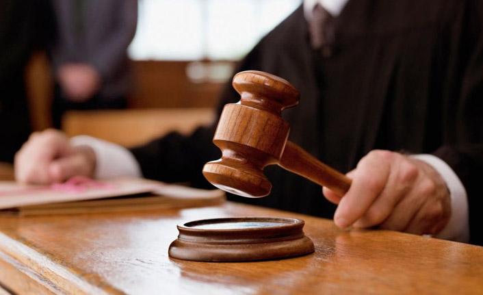 Gümüşhane'de FETÖ imamına ikinci kez hapis cezası
