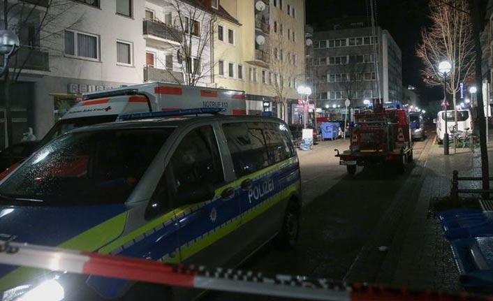Irkçı terör Avrupa'yı esir aldı