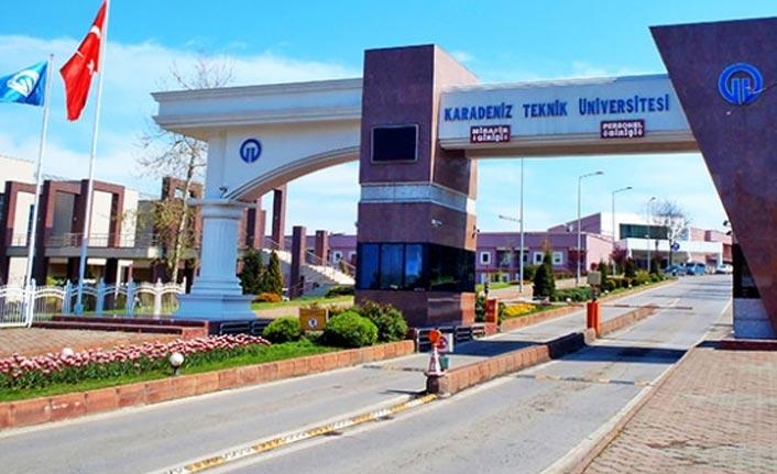 KTÜ'de Koronavirüs prosedürü
