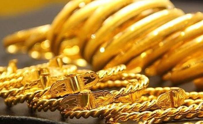Serbest piyasada altın fiyatları 20.02.2020