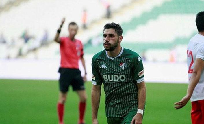 Trabzonspor'un eski futbolcusuna ceza yağdı