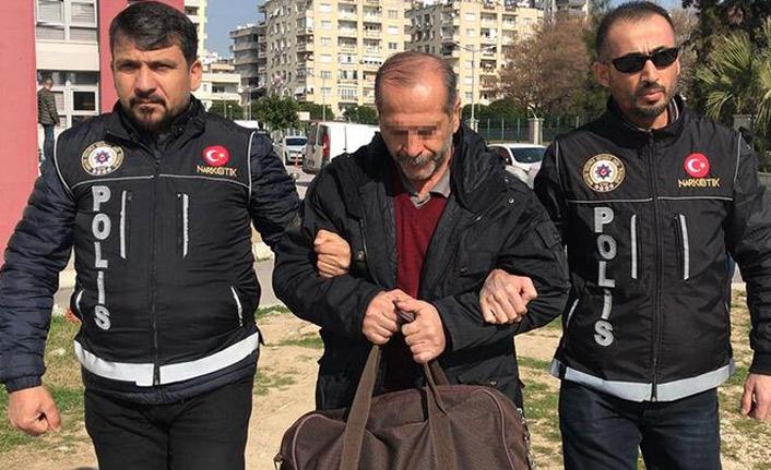 Adana'da yakalandı! Bağırsaklarında taşıdığı ortaya çıktı