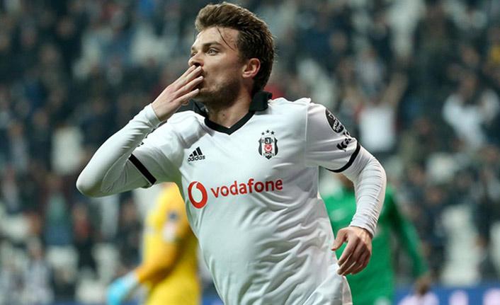 Beşiktaş'ın yıldızı Trabzonspor maçı kadrosundan çıkartıldı!
