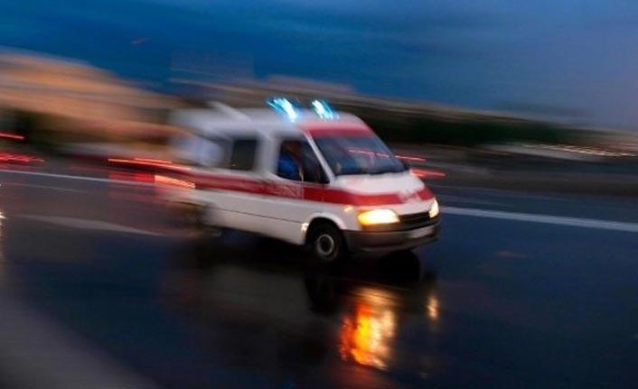 Kimse ne olduğunu anlamadı! Trabzon'da mola veren doktor bir anda yere yığıldı