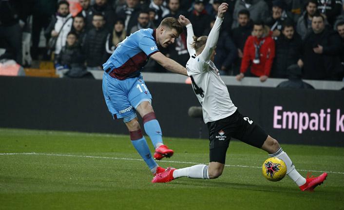 Toroğlu golü yorumladı! Trabzonspor'un golünden önce faul var mı?