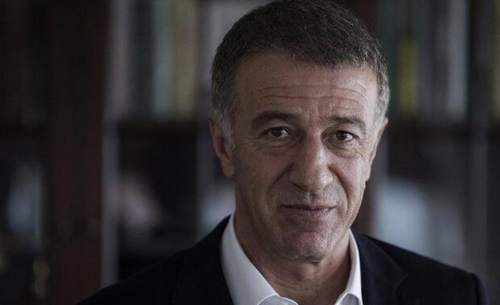 """Ahmet Ağaoğlu: """"Sörloth, Uğurcan'a 'duvar', Uğurcan ise Sörloth'a 'kral' diyor"""""""