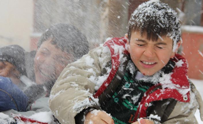 Doğu Karadeniz'de kar beklentisi
