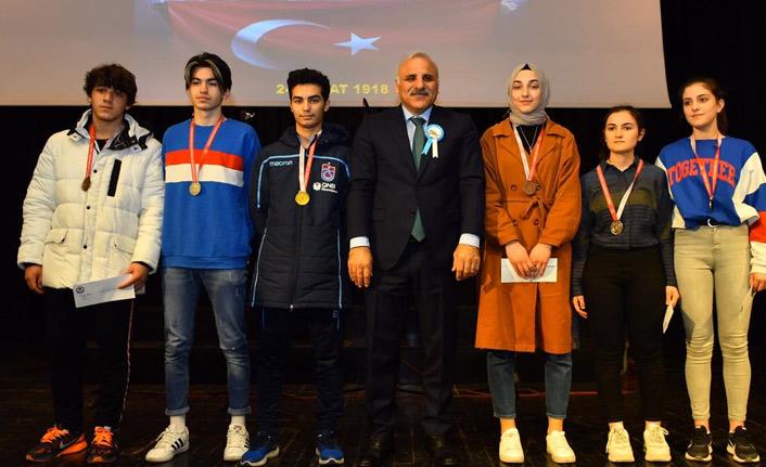 Zorluoğlu: Trabzon öncü il olacak