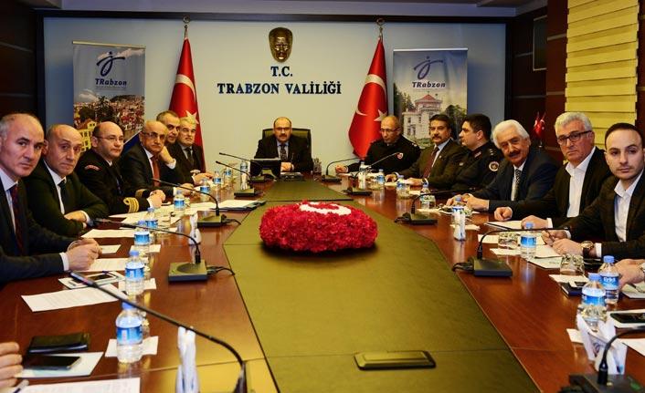 Karar verildi - Kupadaki Trabzonspor Fenerbahçe maçına rakip takım seyircisi alınacak mı?
