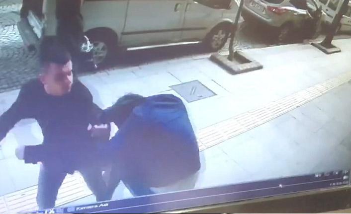 Eski okul arkadaşına sokak ortasında saldırmıştı! İfadesi ortaya çıktı!