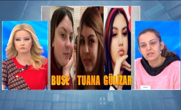 Her yerde aranan kayıp 3 liseli kız, İzmir'de bulundu