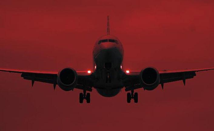 İran'a tüm uçuşlar iptal