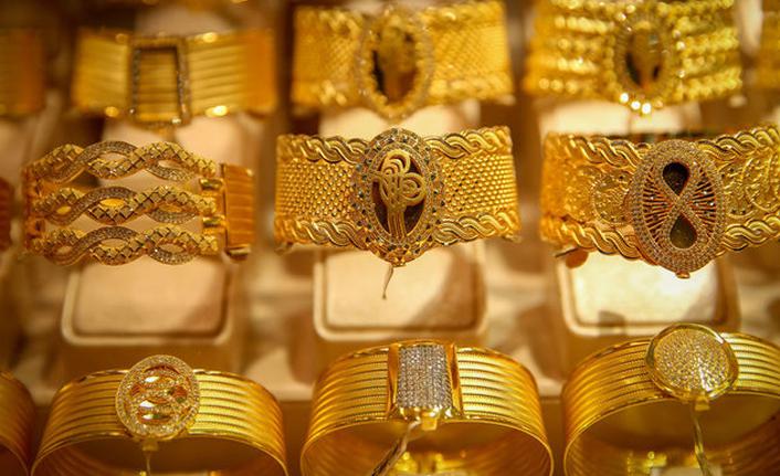 Serbest piyasada altın fiyatları 26.02.2020