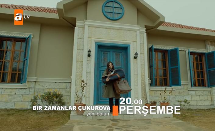 Bir Zamanlar Çukurova 58. Bölüm Fragmanı Yayınlandı!