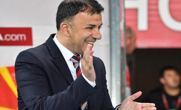 Igor Angelovski'nin favorisi Trabzonspor