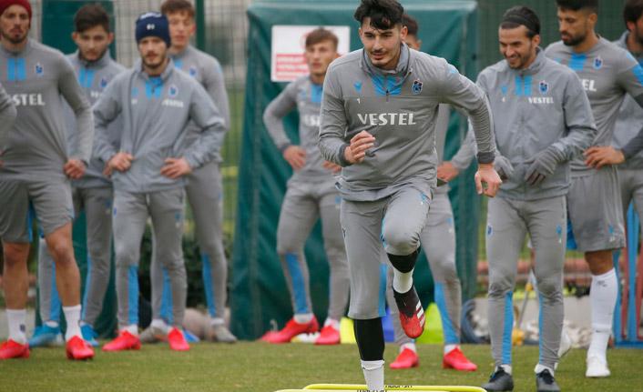 Trabzonspor Rizespor'a hazır
