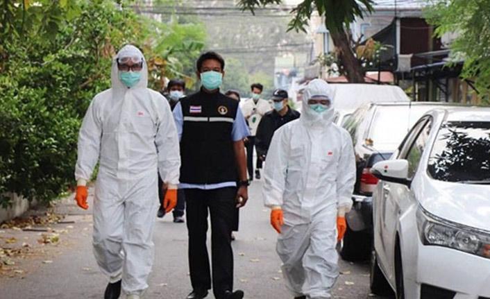 Çin'de Corona kabusu sürüyor! Ölü sayısı 2 bin 837 oldu