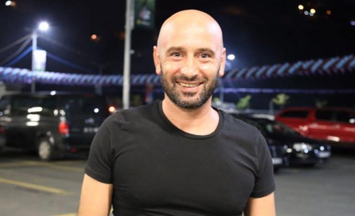 """Muzaffer Bilazer: """"Dostça bir rekabet olsun"""""""