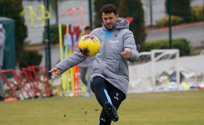 Trabzonspor'da zaferin şifresi ilk gol