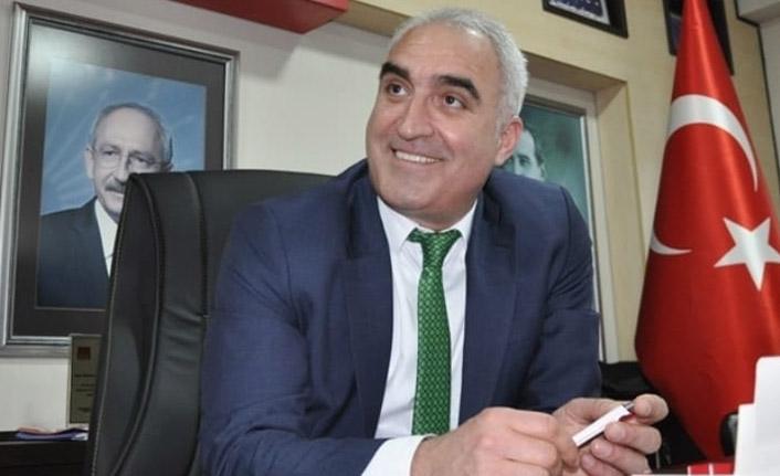 Ömer Hacısalihoğlu Trabzonlulara seslendi