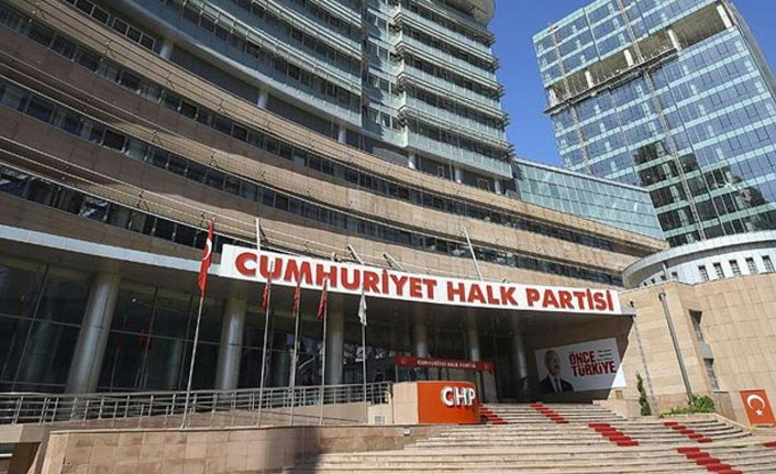 CHP heyetlerinden Trabzon dahil 24 ile ziyaret