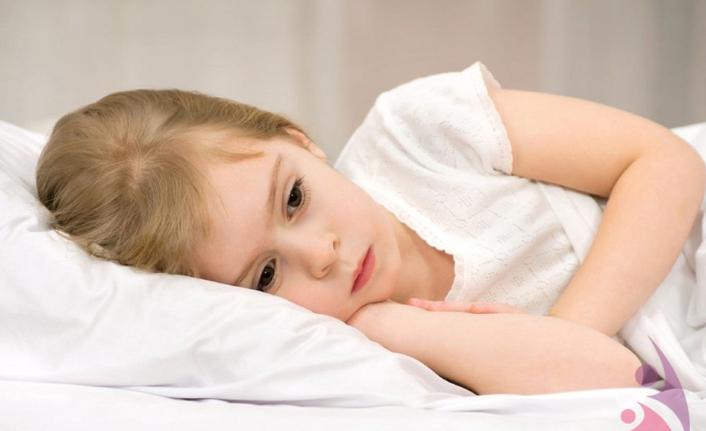Çocuklarda uyku sorunlarına dikkat!