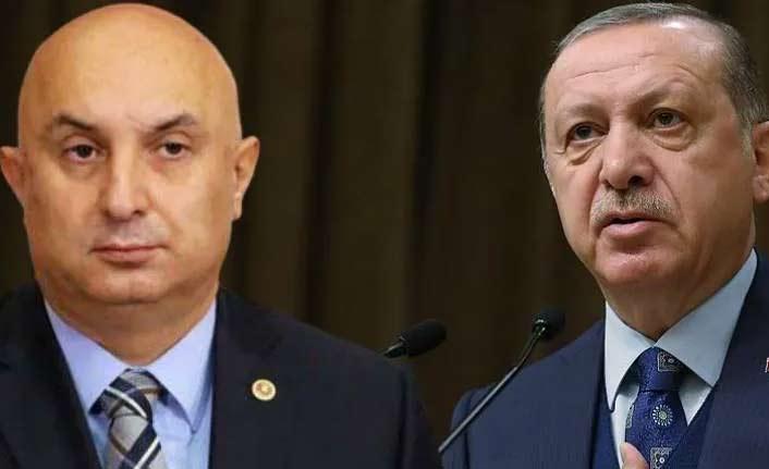 Erdoğan'dan Özkoç'a 1 milyon liralık dava!