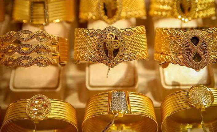 Serbest piyasada altın fiyatları 06.03.2020