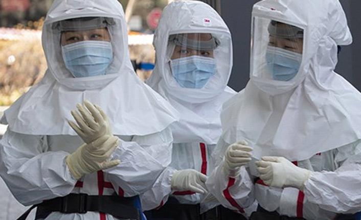 Çin'de koronavirüs kurbanlarının sayısı 3 bin 99!