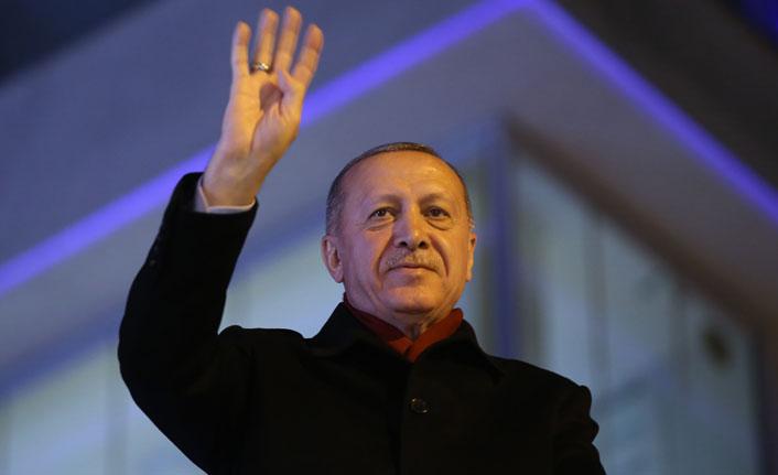 Erdoğan'dan CHP'ye Kanal İstanbul tepkisi
