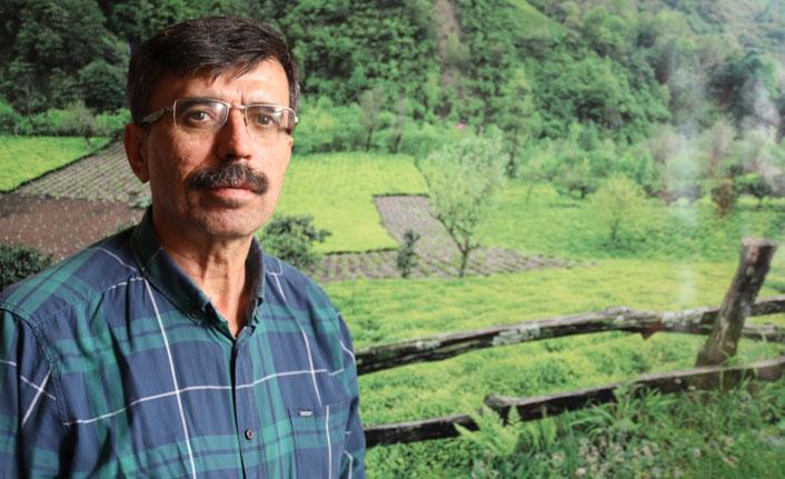 Rizeliler 2020 çay sezonuna hazırlanıyor
